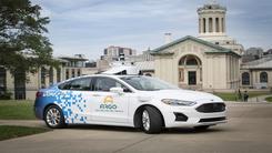 自动驾驶的时代要来了 Argo AI将组建一个自动驾驶汽车研究中心