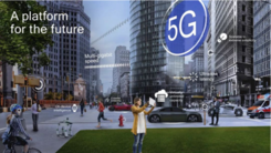 5G手机离不开5G调制解调器 高通X50助行业伙伴出海