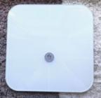 华为智能体脂秤WiFi版:颜值与技术同时在线