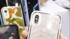 Live Click-MWCS现场 来看看全美国卖的最好的手机壳