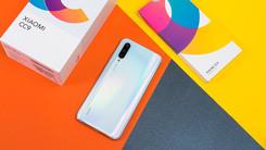 专为年轻人打造的手机 小米CC9系列发布