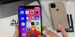 """""""安卓版""""iPhone 11上手视频曝光 浴霸设计实锤了?"""