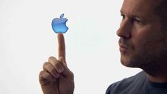 iPhone缔造者 Jony Ive用设计改变世界
