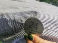 24天长续航+钛材质 华米科技AMAZFIT GTR 智能手表预约立减50元