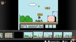 更加简单的游戏方式 任天堂Switch的NES游戏新增倒带功能