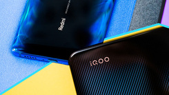 2000元档谁是更佳选择 iQOO Neo vs Redmi K20