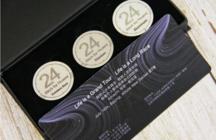 华米科技AMAZFITGTR智能手表包装盒曝光 或为24天长续航砍掉ECG