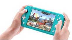 新款Switch发布,北通精英版手柄玩塞尔达将不再是梦