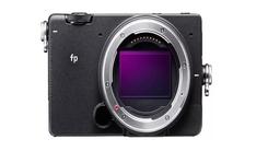 拥有更小的提体积 Sigma发布其首款全画幅无反光镜相机