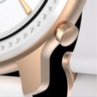或售3000元,华米科技CEO曝光AMAZFIT GTR施华洛世奇版智能手表