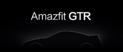 华米科技新系列新品发布 AMAZFIT GTR智能手表钛金属版惊艳亮相