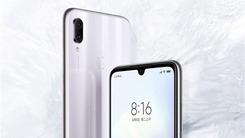Redmi Note 7系列发布新配色 再赚一波热度?