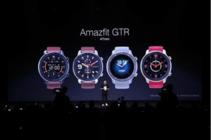 华米科技Amazfit GTR媒体评价,功能丰富长续航成大卖点