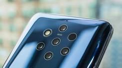 手机摄像头越多拍照越好吗?