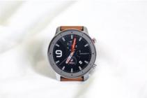 """被频频点赞的新品:""""不掉电""""的华米科技Amazfit GTR智能手表"""