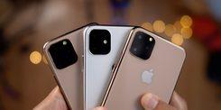 新iPhone全面曝光 苹果的5G起码还要等到明年了