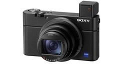 黑卡系列更新 Sony黑卡7 RX100 Ⅶ微单发布