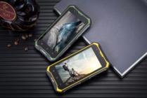 硬核版智能手机,捷语6600三防手机价优物美