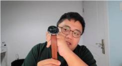 博主评测华科技Amazfit GTR智能手表:比苹果更实用
