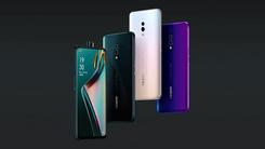 总有一款你喜欢的 高颜值蓝色手机推荐
