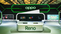 OPPO首次参展ChinaJoy 全新技术助力畅快手游体验