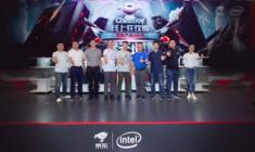 京东ChinaJoy线上线下联动 Intel游戏电脑成交额同比160%