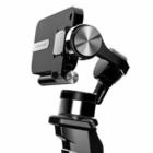 大疆OSMO Mobile3 手机稳定器产品硬照外泄,金属质感赛高!