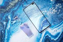 三星Galaxy S10+烟波蓝:满足你对拍照和视频的全部需求