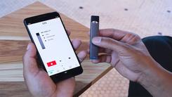 Juul将在英国推出首款蓝牙电子烟 它会收集你的吸烟数据