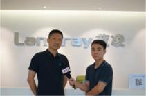 蓝凌软件杨健伟 携手阿里钉钉 共创产品赋能中国企业数字化转型