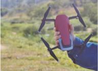 用手就能玩转无人机?大疆的手势控制黑科技让航拍更简单