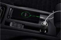 哪款车充快速又安全?来看看京东好评率99%的华为车载充电器吧