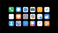 华为EMUI10外观曝光 新UI设计更讨喜