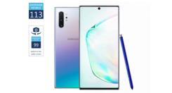 强势来袭 三星Galaxy Note 10+ DxO拍照夺冠