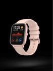 华米科技再发方形设计手表,引微博CEO点赞 8月20日有新消息