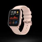 华米科技新品不止颜值超高 屏幕PPI更超苹果Apple Watch