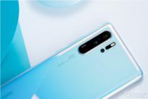 玩转手机摄影景深 华为P30 Pro一项配置便击败iPhone XS Max
