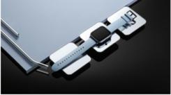 太壕了!华米科技新品发布会邀请函送Apple Watch Series 4?