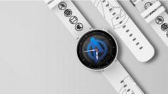 原力与华米同在!华米科技或推星战联名款智能手表