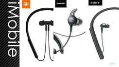 差价3倍怎么选:小米项圈降噪耳机对比bose qc30/SONY wi1000x