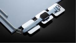 华米科技8月27日召开年度新品发布会,邀请函致敬《阿甘正传》