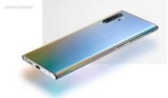 三星首款5G手机将到来,Galaxy Note10|10+ 5G均已入网