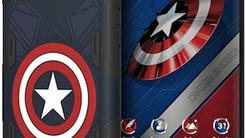 三星将推Note 10系列漫威超级英雄手机壳