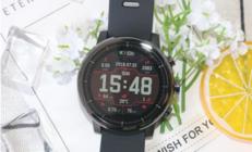 华米科技Amazfit智能运动手表3 苹果Apple Watch同款屏幕供应商