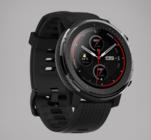 数百万元JDI定制屏幕,华米科技Amazfit智能运动手表3或售2000