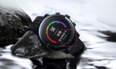 华米科技Amazfit智能运动手表3外观曝光 搭载JDI独家定制全圆屏