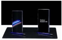 三星Galaxy Note10系列性能再提升 演绎机皇新标准