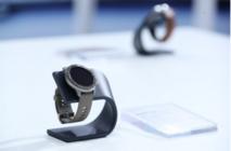 华米Amazfit智能运动手表3精英版,Apple Watch同款钛合金加持