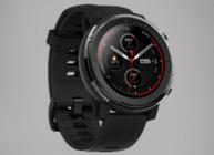 媲美苹果Apple Watch 华米科技Amazfti智能运动手表3精英版曝光