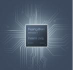 华米科技打造黑科技7nm芯黄山1S,Amazfit新品或将搭载